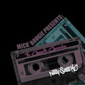 Image of Autographed Nitty Scott, MC - The Cassette Chronicles Mixtape