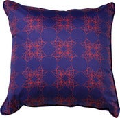 Image of Shells Gone Wild Pillow