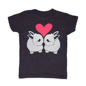 Image of Bunny Love | KIDS TEE