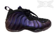 Image of Nike Foamposite One Eggplant