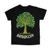 Image of Brooklyn Tree | KIDS TEE