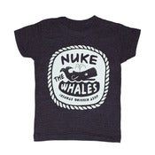 Image of Nuke the Whales | KIDS TEE