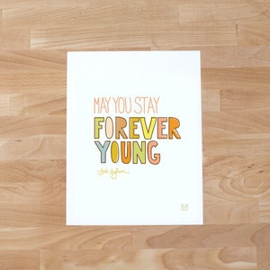 Image of Forever Young
