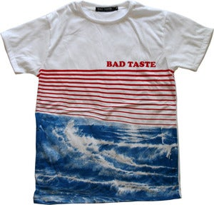 Image of Bad Taste - Wave