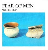 Image of SEXBEAT 013 - Fear of Men - Green Sea 7&quot; (With Download Code)