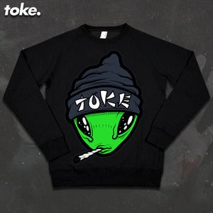 Image of Toke - Paul - Sweatshirt