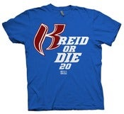 Image of Kreid or Die