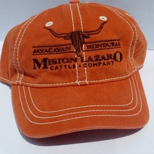 Image of Mission Lazarus Jayacayan Cattle Cap