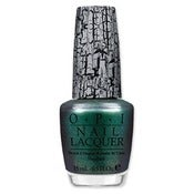 Image of OPI Nail Polish Spider-Man Collection 2012 E66 Shatter the Scales