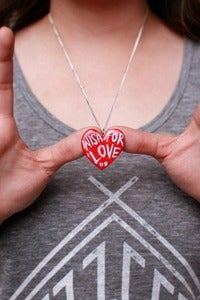 Image of Wish for Love Necklace (LTD. x50)