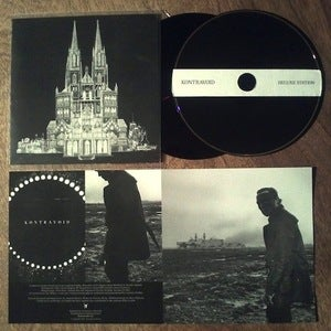 Image of Kontravoid Deluxe Edition Double CD