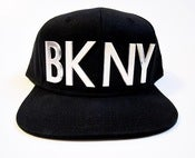 Image of BKNY Snapback Hat