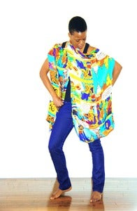 Image of Pyaz Multi-Wrap Top
