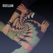 Image of DUELLUM - For Some Reasons I Want To Talk - 10&quot; vinyl