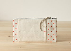 Image of Quarter Dot Pouch - No. 3