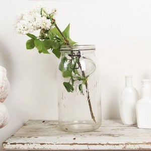 Image of Vintage La Parfait Jar