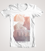 Image of POR Skyline Tee