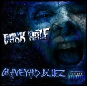 Image of DARK HALF GRAVEYARD BLUEZ