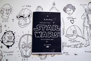 Image of STAR WARS - ZINE