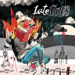 Image of Late Ones- ...Like The Day After a Heavy Rain