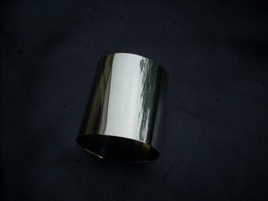 Image of Slave Cuff Silver
