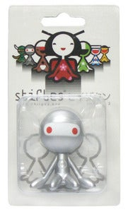 Image of BD - Stifles 2 (robo kun)