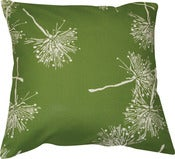 Image of Dandy Pillow - Green