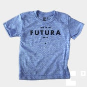 Image of Futura - Kids T-Shirt