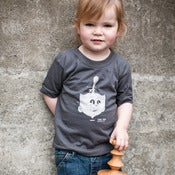 Image of Exclusive SpinningTop kids tee – 2T