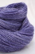 Image of HYDRANGEA - handspun fine single, Wensleydale