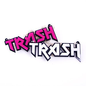 Image of Trash Necklace