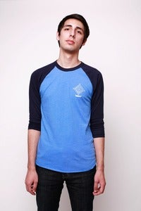 Image of Native 11:11 Baseball tee