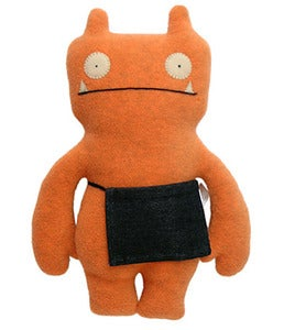 Image of David Horvath &amp; Sun-Min Kim - Wage (Uglydolls)