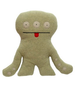 Image of David Horvath &amp; Sun-Min Kim - Cinko (Uglydolls)