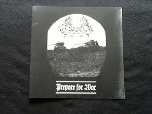 Image of Wings of War - Prepare For War 7""