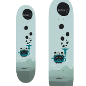 Image of Berry Weight Skateboard