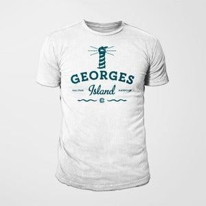 Image of Georges Island Tee
