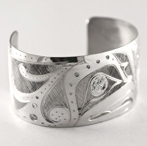 Image of Devilfish Bracelet