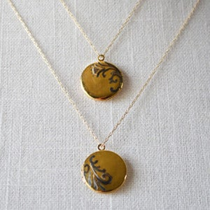 Image of Eleanor Locket