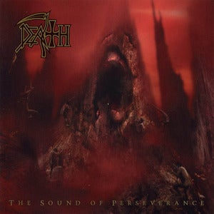 Image of Death - The Sound Of Perseverance 2CD