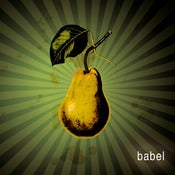 Image of BABEL - EP