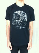 Image of Cosmic Circle Tee