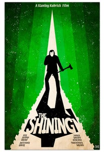 Image of The Shining: Maze