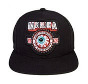 Image of NEW! Mishka Engineered To Destroy Snapback Hat Collection