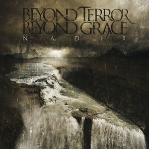 Image of Beyond Terror Beyond Grace - Nadir CD