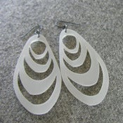 Image of DRAPE earrings (L)