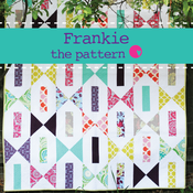 Image of Frankie - PDF Pattern