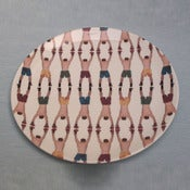 Image of Alice Mara: Boxer plates