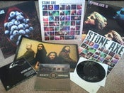 Image of Stone Axe: Ultimate Vinyl!