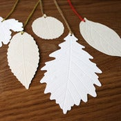 Image of GongJang Recycled Leaf Tags
